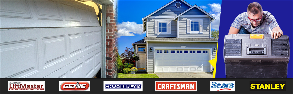 Garage Door Repair Carrollton, TX | 972-512-0955 | Call Now !!!