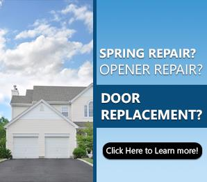 Opener Repair - Garage Door Repair Carrollton, TX